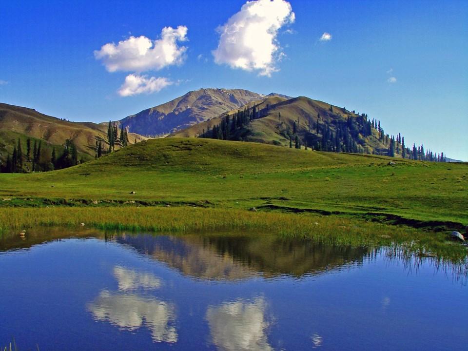 kaghan vadisi, dünyanın en güzel vadileri, pakistan gezilecek yerler