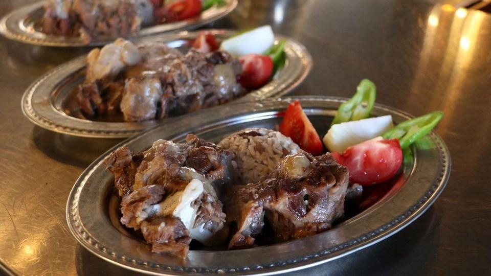 pöç, pöç yemeği, gurme, gastronomi turizmi, kayseri'de ne yenir