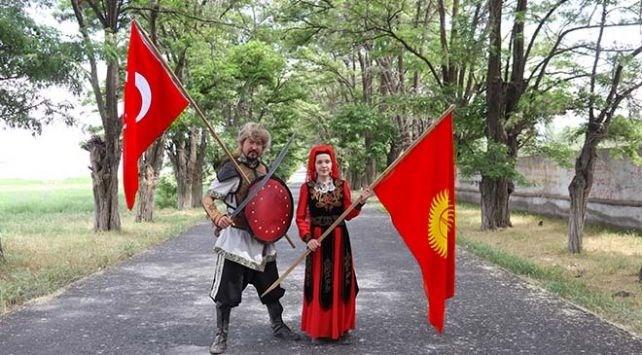 kırgız türkleri, ata yurdu, van gölü, van'da ne yapılır, van gezilecek yerler