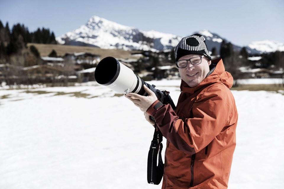 kayak fotoğrafçılığı, canon eos m50, canon eos m5, richard walch, güzel kayak fotoğrafı çekmek için yapılması gerekenler