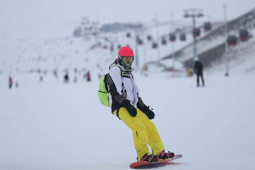 Erciyes Kayak Merkezi, Erciyes'e nasıl gidilir, Erciyes skipass ücreti