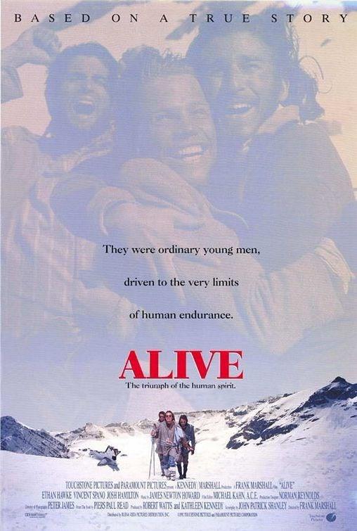 en iyi dağcılık filmleri, en güzel dağcılık filmleri, tırmanış filmleri, alive