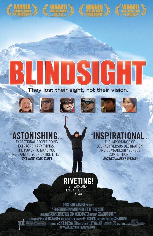 en iyi dağcılık filmleri, en güzel dağcılık filmleri, tırmanış filmleri, blindsight