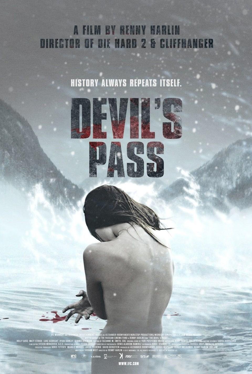 en iyi dağcılık filmleri, en güzel dağcılık filmleri, tırmanış filmleri, devil's pass