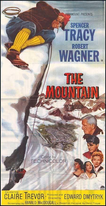 en iyi dağcılık filmleri, en güzel dağcılık filmleri, tırmanış filmleri, the mountain