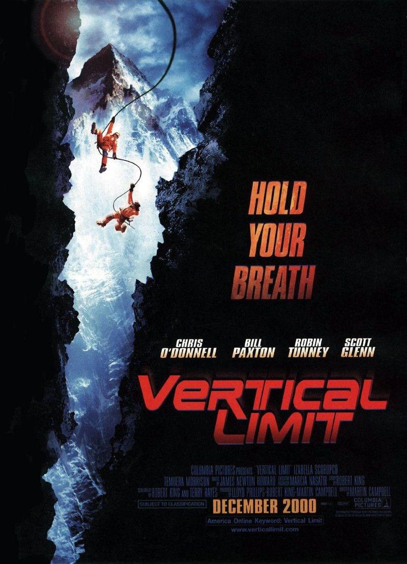 en iyi dağcılık filmleri, en güzel dağcılık filmleri, tırmanış filmleri, vertical limit