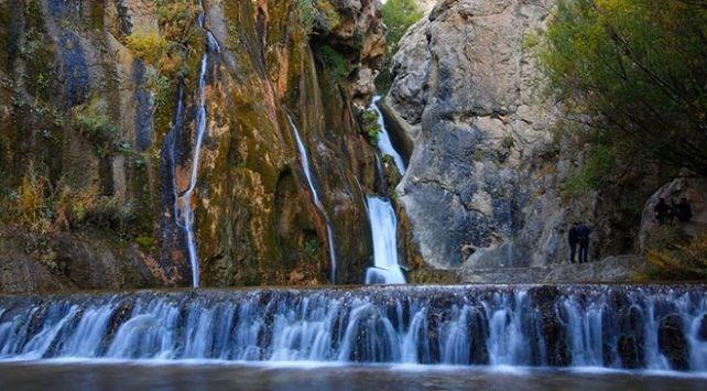 Tohma Kanyonu, Günpınar Şelalesi, malatya, darende, malatya gezilecek yerler