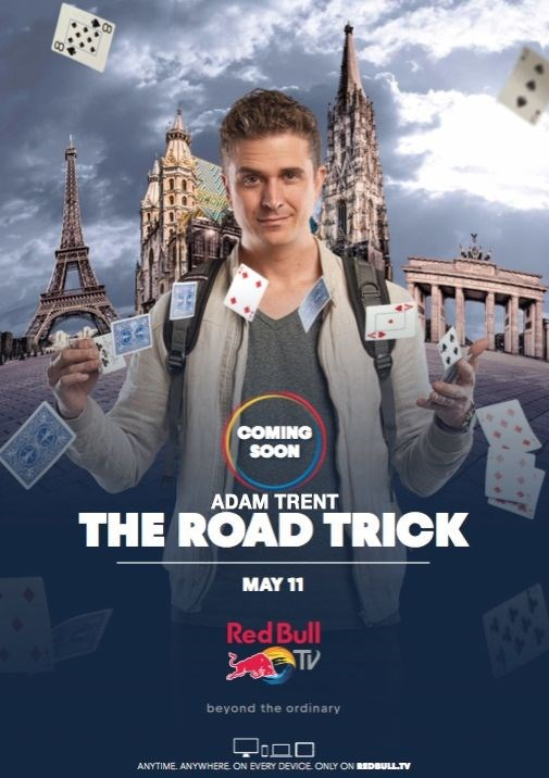 The Road Trick - 2017