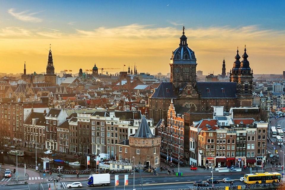 amsterdam, amsterdam rehberi, amsterdam gezilecek yerler, amsterdam gezi rehberi, amsterdam görülecek yerler, volendam, marken, edam, monnickendam, amsterdam köyleri