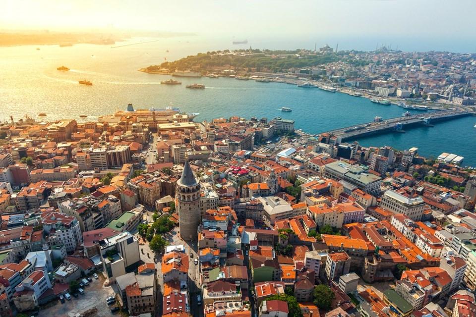 İSTANBUL - TÜRKİYE