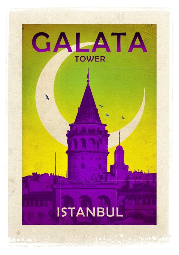 Posterlerle Türkiye, Afişlerle Türkiye, Bambaşka bir Türkiye, Fotoğraflarla Türkiye, Türkiye'nin simgeleri