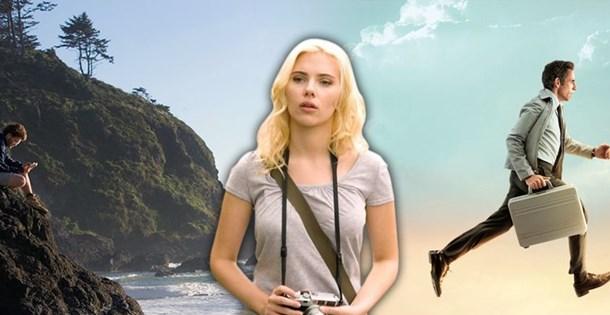 Seyahate çıkmanız Için Ilham Kaynağı Olacak 25 Film 1 Ntv