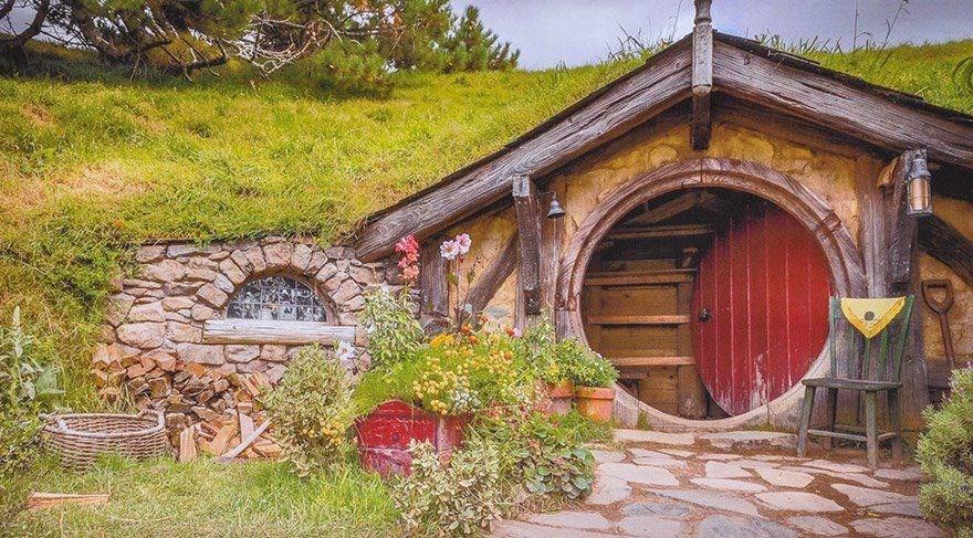 sivas gezilecek yerler, sivas otelleri, sivas konaklama, hobbit köyü, sivas hobbit köyü, paşabahçe piknik ve mesire alanı