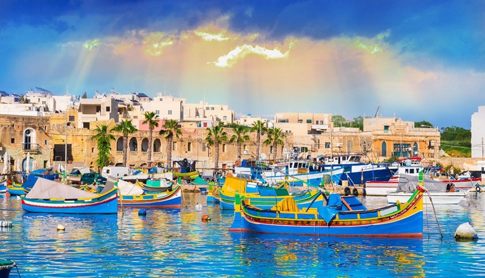 malta adası, malta görülecek yerler, malta'ya nasıl gidilir, malta gezilecek yerler, 2018 yazın nereye gitmeli, yaz tatili önerileri, seyahat planları