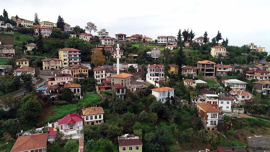 ortamahalle, trabzon gezilecek yerler, osmanlı dönemi, turist