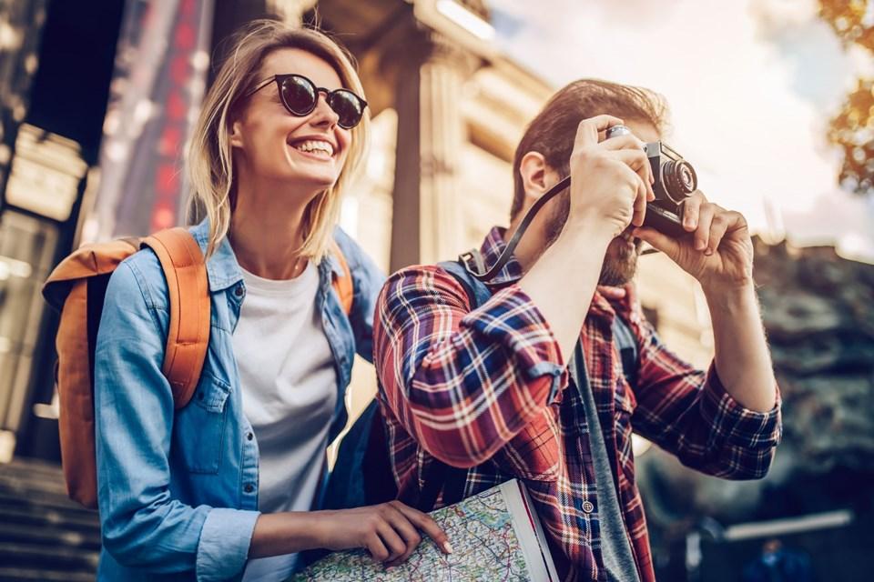 turist harcamaları, turizm gelirleri, ülkelerin turizm gelirleri, turizm gelir istatistikleri