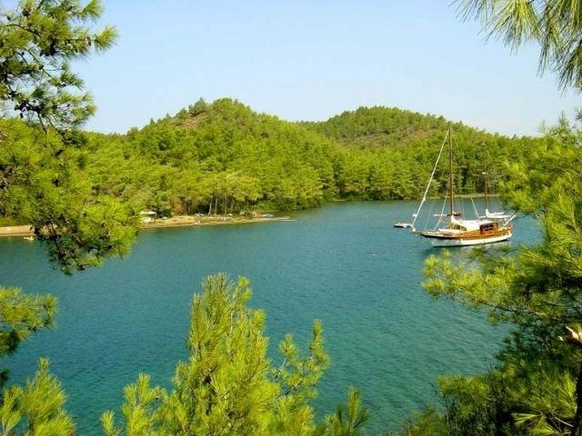 doğa tatilleri, az kişinin bildiği yerler, yaz tatili önerileri, bayram tatili önerileri