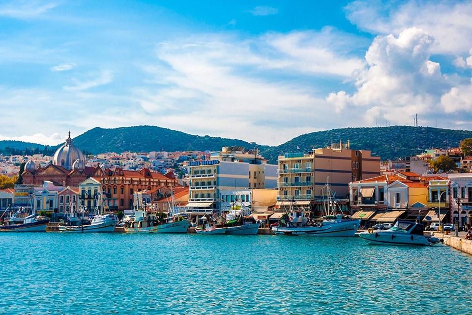 Ada,ada tatili,deniz yolculuğu,Ege tatili,gemi yolculuğu,Kalimnos,Kastellorizo,Kos,Leros,Midilli,Patmos,Rodos,Sakız,Samos,Seyahat,Simi,Türkiye'ye yakın Yunan adaları,Yaz Tatili,Yunan adaları
