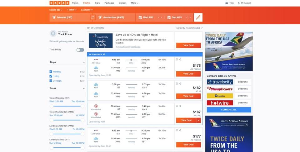6aba243987619 Ucuz uçak bileti bulmanın püf noktaları (Ucuza bilet nasıl alınır?) - 1 |  NTV