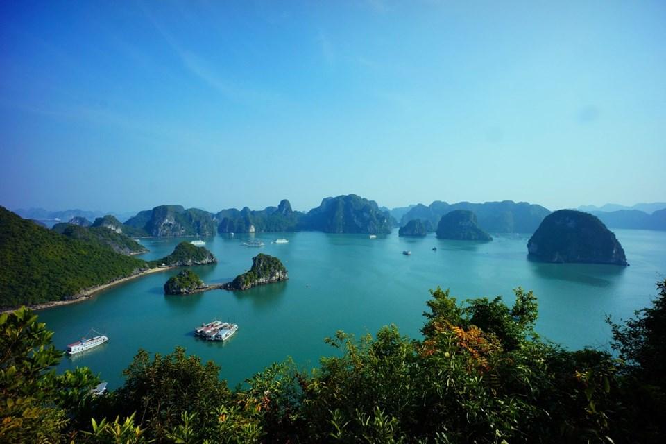 vietnam, altın köprü, vietnam golden bridge, da nang, vietnam gezilecek yerler