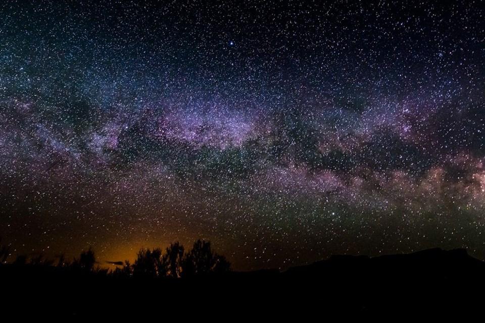 astro turizm, atakama çölü, dolomitiler, lapland, kuzey ışıkları, acadia milli parkı, aoraki, yıldızlı gökyüzü, farklı seyahat deneyimleri