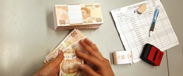 SON DAKİKA: Kurumlar vergisi rekormeni Ziraat Bankası oldu