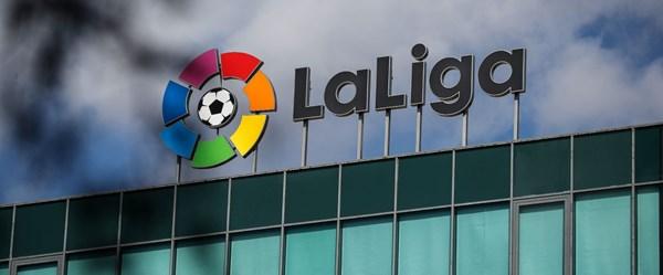 'İflasın eşiği'ndeki La Liga 251 milyon euro kara geçti