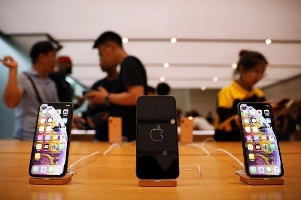 2020'nin en çok satan akıllı telefonları belli oldu - 5