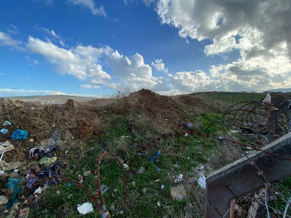 İzmir'de radyoaktif tehlike: 'Pandemiden önce de maske takıyorduk' - 5