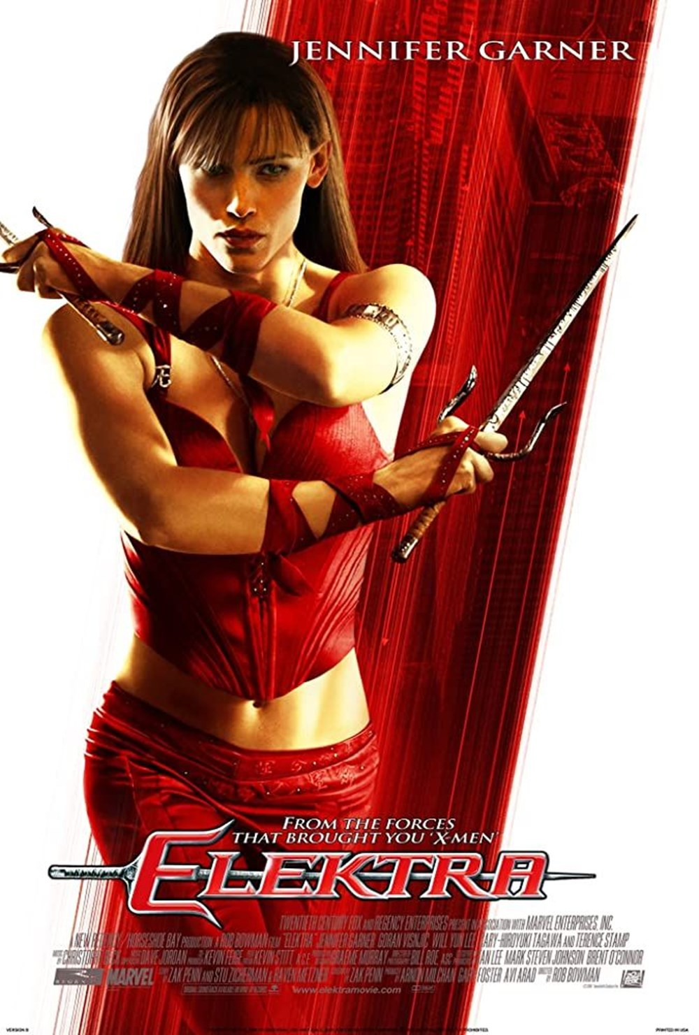 En iyi Marvel filmleri - 8