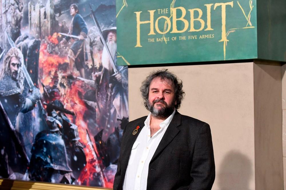 Yüzüklerin Efendisi'nin yönetmeni Peter Jackson üçlemedeki favori sahnesini açıkladı - 2