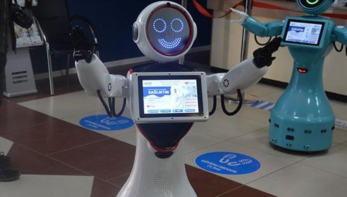 Yerli robot internette satışa sunuldu: İşte fiyatı