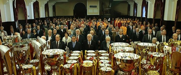 Galatasaray'da başkan adaylarıkesinleşti