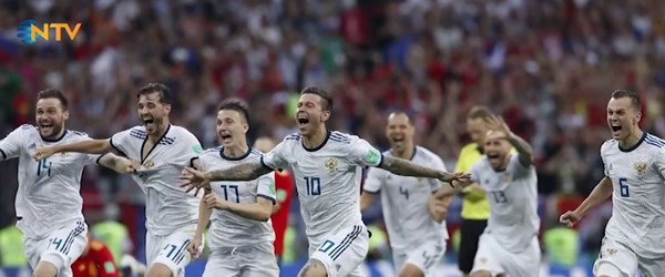 2018 Dünya Kupası'nın ardından (Kupa'ya damga vuran olaylar)