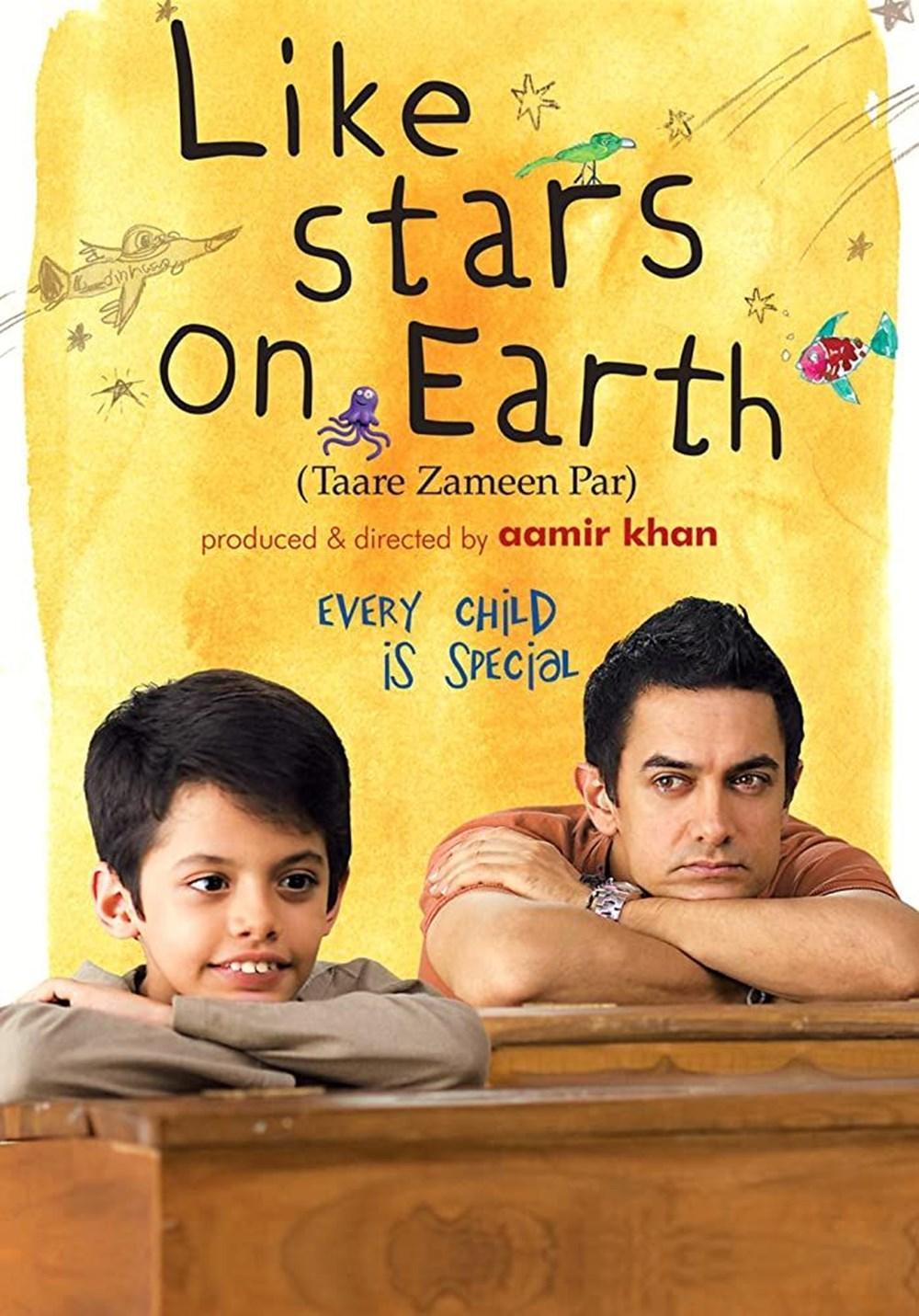 En iyi Aamir Khan filmleri (Aamir Khan'ın izlenmesi gereken filmleri) - 27