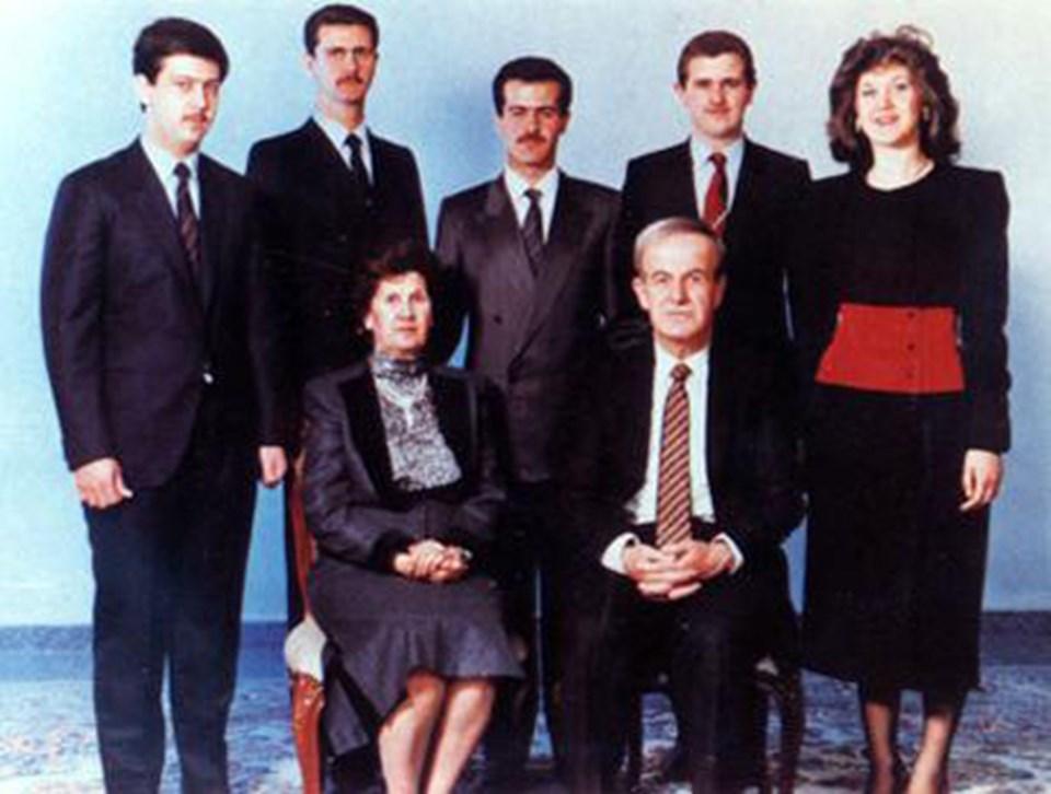 Esad Ailesi