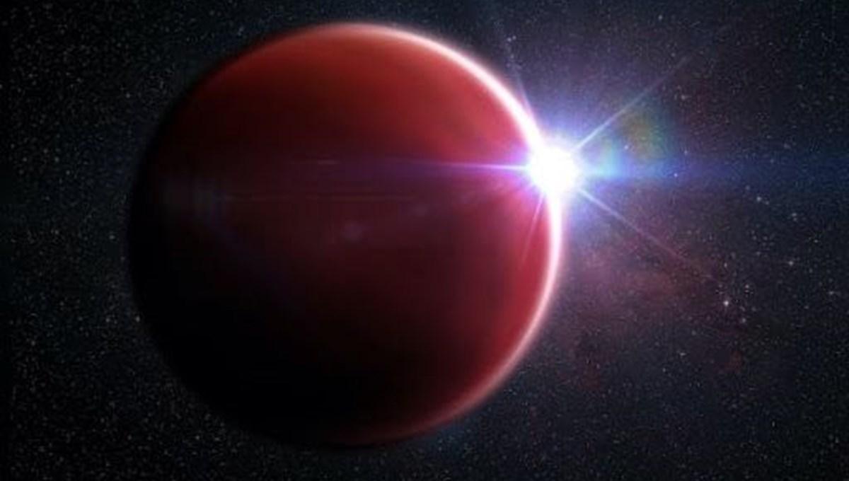 Gökbilimcilerden yeni keşif: Bu gezegende bir yıl 4 gün sürüyor
