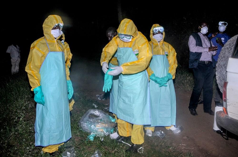Ebola'yı keşfeden doktor: İnsanlık Covid-19'dan daha kötü salgınlar görecek - 3