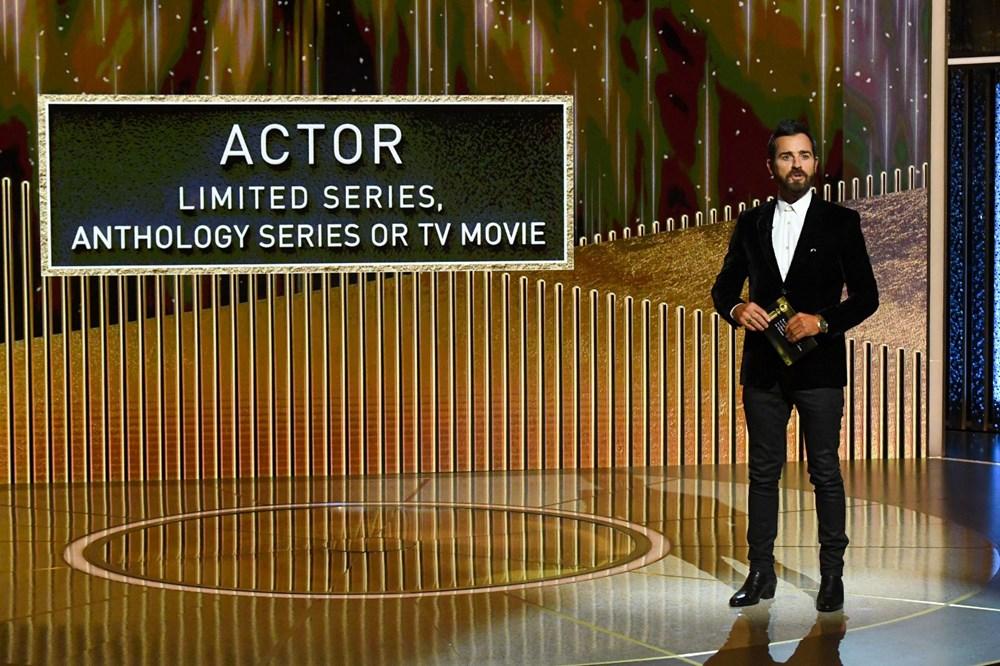 2021 Altın Küre Ödülleri'ni (Golden Globes 2021) kazananlar belli oldu (TAM LİSTE) - 36