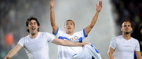 13 yıl sonra Alman-İtalyan finali