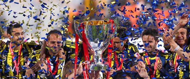 2 milyon dolarlık kupa