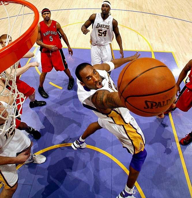 2000'lerin NBA'deki en iyi 22 performansı