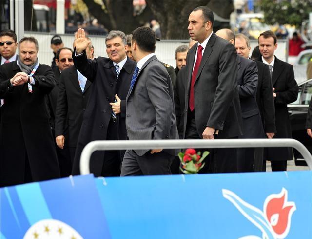 45. Cumhurbaşkanlığı Türkiye Bisiklet Turu