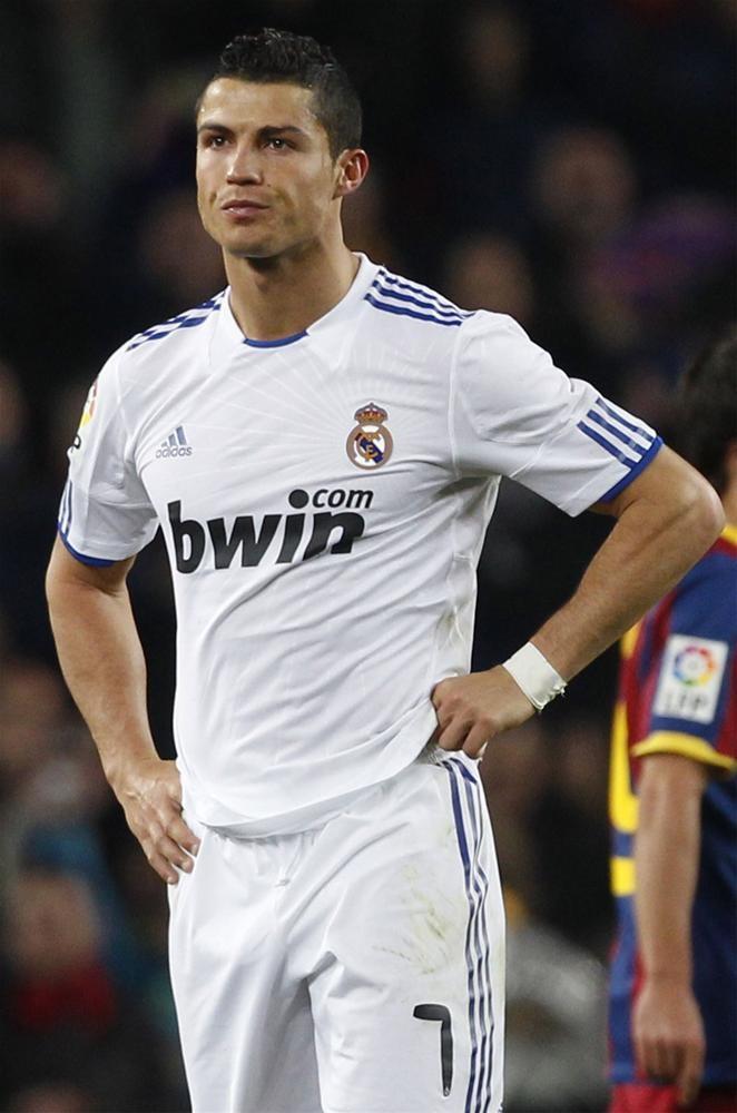 5-0'ı Ronaldo anlatsın!