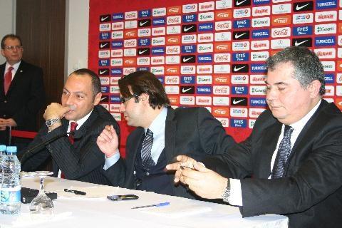 A Milli Takım maçları NTV ve NTV Spor'da