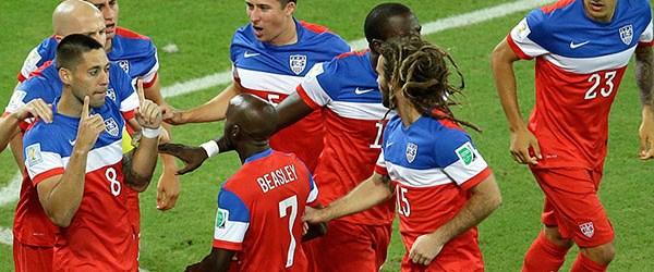 ABD 3 puanla başladı