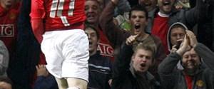 """""""Ada'da yılın futbolcusu"""" Rooney"""