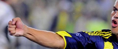 Alex: Galatasaray maçı unutulmaz oldu