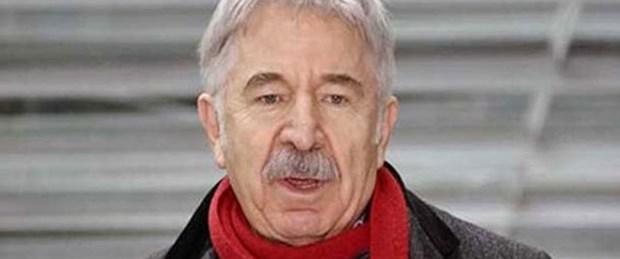 Ali Kırca istifa etti