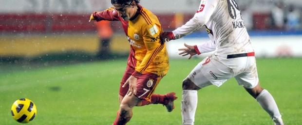 Ali Sami Yen'e hüzünlü veda!